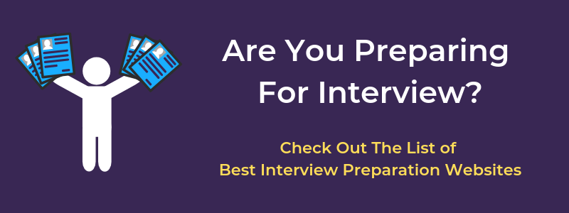 Are You Preparing For Interview