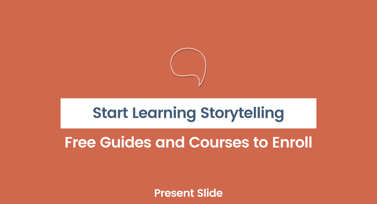 Free Storyetelling Guides and Courses