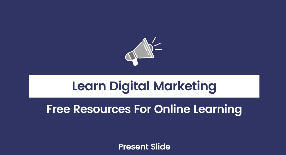 Free Digital Marketing Resources